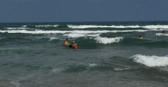 96 günde 161 kişi boğuldu