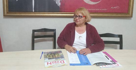 Atatürk baskılı tişörtlerle Bahadıroğlu'nu protesto edecekler