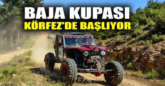 Baja Kupası Körfez'de başlıyor