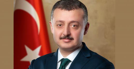 Başkan'dan Sivas Kongresi mesajı