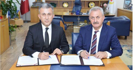 Gebze Ticaret Odası ile Vakıfbank arasında kredi protokolü imzalandı