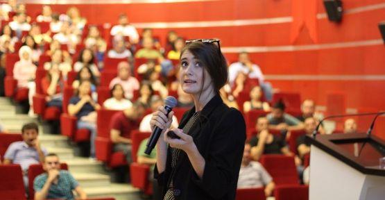 Gebze'de öğretmenlere disleksi semineri