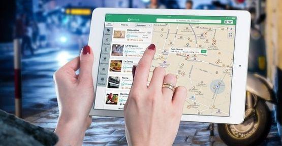Google Maps, Dünya Görme Günü'nde yeni özellik sundu