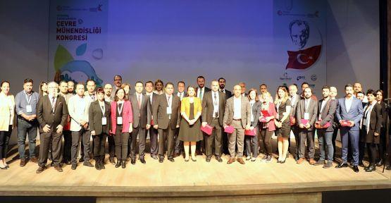 GTÜ'de Çevre Mühendisliği kongresi düzenlendi