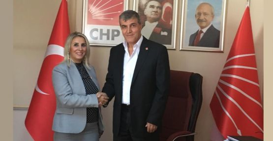 İYİ Partili Tayboğa CHP'ye geçti