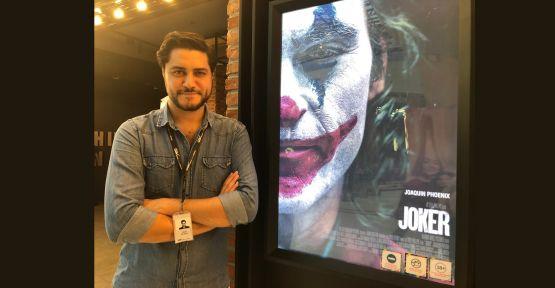 JOKER filmi Gebze'de gösterime giriyor