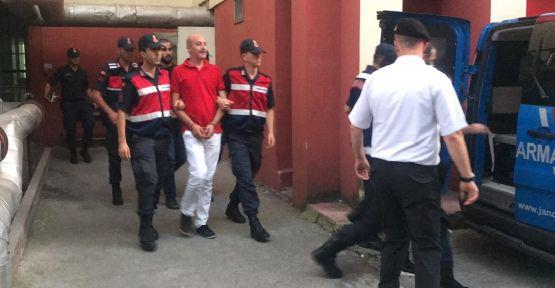 Kafeteryaya el yapımı patlayıcı atan 3 kişi tutuklandı