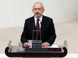 Kılıçdaroğlu'ndan 'yalancı Erdoğan' fıkrası