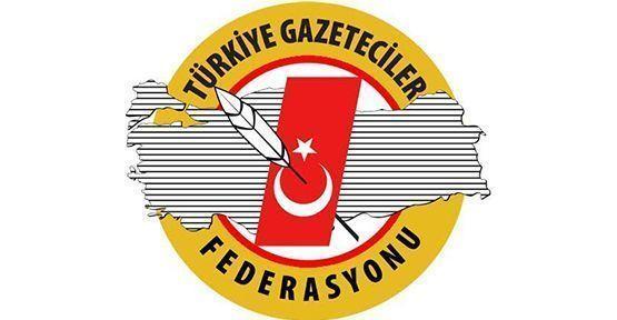 Kocaeli Gazeteciler Cemiyeti'nin TGF üyeliği düşürüldü