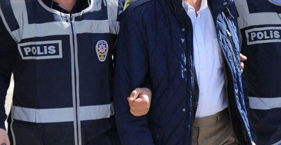 Kocaeli'de sosyal medyadan terör propagandasına gözaltı