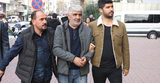 Kocaeli'de yakalanan çete elebaşı tutuklandı