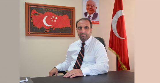 Korkmaz'dan, Atatürk vurgusu