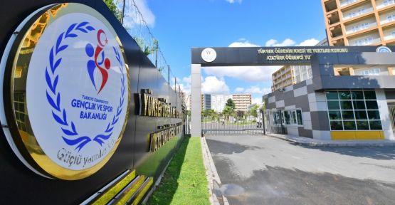 Kredi ve Yurtlar Genel Müdürlüğü yurt başvuruları başladı