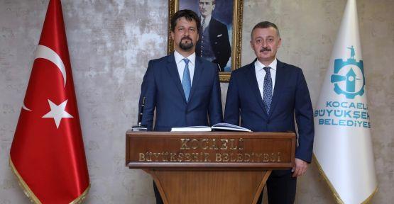 Macaristan ülke tanıtımı 17 Ekim'de