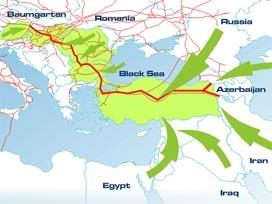 Macaristan'dan Nabucco'dan çekilme sinyali