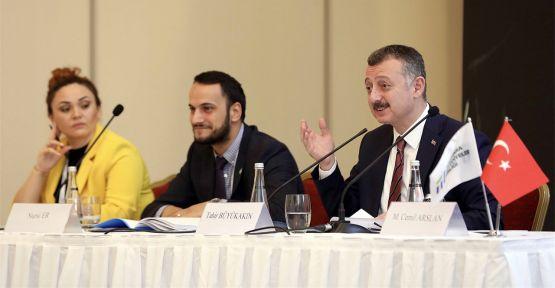 Marmara Denizi için ortak aksiyon alınmalı