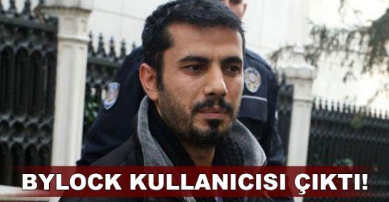Mehmet Baransu, Bylock kullanıcısı çıktı!
