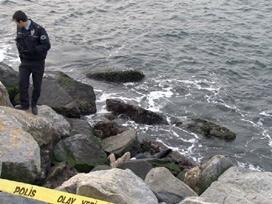 Meriç Nehri'nde erkek cesedi bulundu