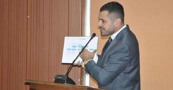 Sarıtoprak: Darıca Belediyesi'nin raporları güvensiz