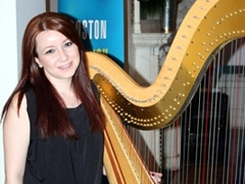 Sebla Akbulut'un konseri beğeni kazandı