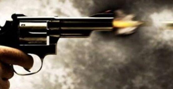 Tartıştığı arkadaşını tabancayla öldürdü