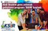Abdi İbrahim genç yetenek geliştirme programı 'İKSİR' başladı