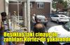 Beşiktaş'taki cinayetin zanlıları Körfez'de yakalandı