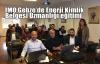 İMO Gebze'de Enerji Kimlik Belgesi Uzmanlığı eğitimi
