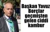 Kocaelispor Başkanı Yavuz:Geçmişten gelen ciddi kambur