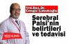 Serebral Palsi'nin belirtileri ve tedavisi