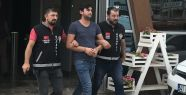 Cezaevi firarisi Kocaeli'de yakalandı