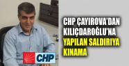 CHP Çayırova'dan, Kılıçdaroğlu'na...