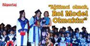 Hamiyet Satı: Eğitimci olmak, Rol Model...