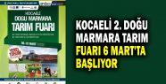 Kocaeli 2. Doğu Marmara Tarım Fuarı 6...
