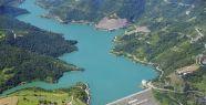 Sapanca Gölü'nden Yuvacık Barajı'na...