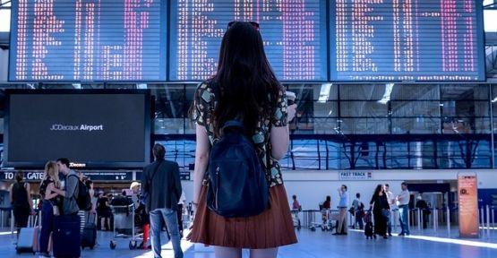 Turizm geliri yüzde 22 arttı