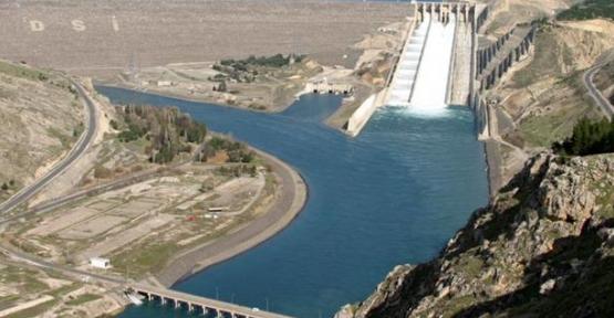 Türkiye genelinde su sıkıntısı yaşanmayacak
