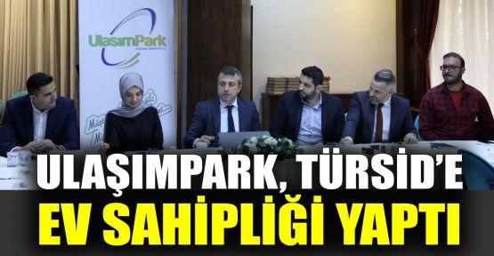 UlaşımPark, TÜRSİD'e ev sahipliği yaptı