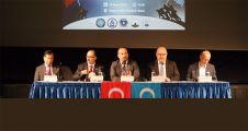 'Sessiz Çığlık Doğu Türkistan' paneli düzenlendi