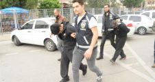 Gebze'de akaryakıt hırsızlığı şüphelisi 2 kişi tutuklandı