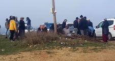 Kocaeli'de sahilde kaybolan kişinin cesedi denizde bulundu