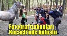 Fotoğraf tutkunları Kocaeli'nde buluştu