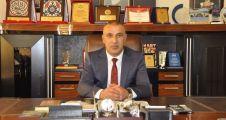 Dilovası'nda başkanlığa Recep Laç vekalet ediyor