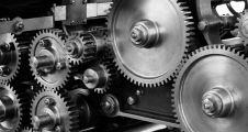 Sanayi üretimi yüzde 1,2 azaldı