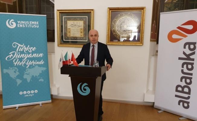 Albaraka Türk Hat Koleksiyonu Roma'da sanatseverlerle buluştu