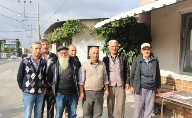 Don Kazakları'ndan Yavarko Baran'ın aile özlemi