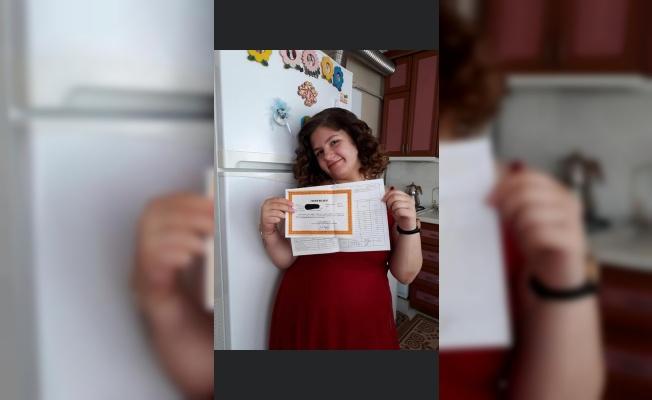 Üç gündür haber alınamayan 14 yaşındaki kız bulundu