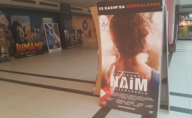 Gebze Center Cinemaximum'da muhteşem gala