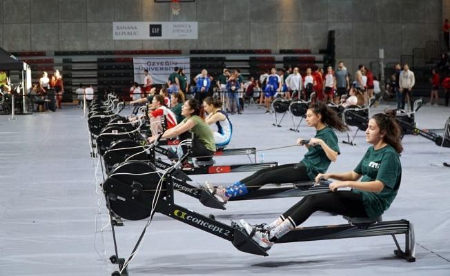 GTÜ, Türkiye şampiyonu oldu