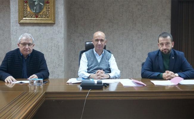 İzmit Belediyesi 16 adet yeri kiraya verecek